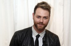 Brian McFadden's hosting a new game show called Who's Doing The Dishes?