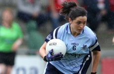 Chance for Dublin on Sunday to reach their first Division 1 ladies football league final
