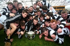 6 St Kieran's All-Ireland winners in Kilkenny minor hurling side to face Dublin