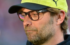 Man United haven't approached me - Jurgen Klopp