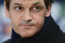 Barca silent after Vilanova reportedly undergoes emergency surgery