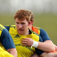 Dougall selection gamble can pay off as Munster target Toulon's main strength
