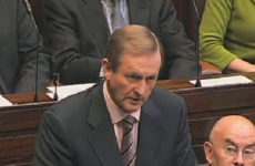 Taoiseach firmly rules out plans to reschedule EU-IMF loans
