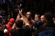 Uncaged: Is Glover the one to dethrone Jones?