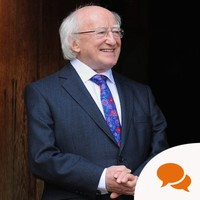 Column: President Higgins was conferred with the freedom of the city of Cork ... but what does that mean?
