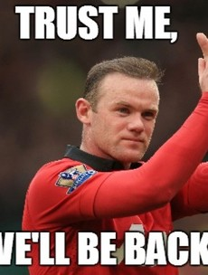 12 things you'll regularly hear United fans say between now and the end of the season
