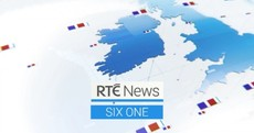Here's how the RTÉ Six One logo has changed over 20 years