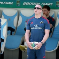 Munster craving 'difference between good and great' to reach fourth Cardiff final