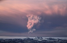 Air travel relief as Grimsvotn volcano stops erupting