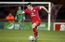 Better late than never as Sligo Rovers serve notice of intent at Thomond Park
