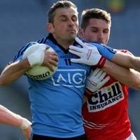 Brogan brothers named in Dublin full forward line for Allianz football final