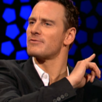 Tubridy mortified Michael Fassbender on the Late Late last night