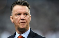 Man United deny reports that Van Gaal is being lined up to take over