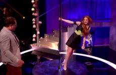 Lindsay Lohan's Chatty Man interview was as awkward as you'd expect