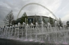 Down Wembley Way: looking back at London's European Cup finals