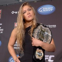 'Ronda Rousey would beat Floyd Mayweather in a fight,' says Dana White