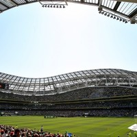 Dublin among 19 cities bidding to host Euro 2020