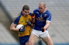 As it happened: Cavan v Roscommon, Division 3 football league final