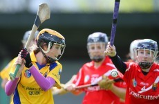 Clare end Cork's three-in-a-row hopes to reach Division 1 camogie league final