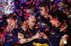 Memory of 2009 looms large as United and Barca meet again