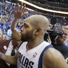 Down by two with 1.7 seconds to play, Vince Carter nailed a stunning three-pointer