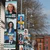 Sinn Féin leads in Dublin, but Hayes faces a fight