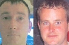 Search efforts ongoing for missing Dublin men