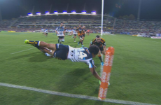 Flying Joe Tomane has Brumbies bubbling while Chiefs play more topless rugby
