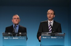 """No challenge to Fianna Fáil leadership"" says Timmy Dooley"