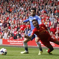 As it happened: Liverpool v Chelsea, Barclays Premier League