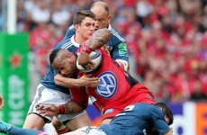 As it happened: Toulon v Munster, Heineken Cup semi-final