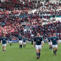 'Munster can't keep doing this to ourselves every year' -- Simon Zebo