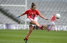 Cork reach 10th Division 1 final in 11 years after 5-point win over Kerry