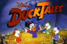 This Duck Tales R&B cover version is the best thing in the world