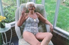 This badass granny is the new queen of Twitter