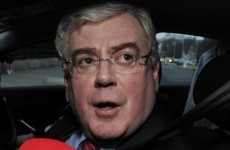 Poll: Should Eamon Gilmore step down as leader of the Labour party?