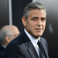 Is this the reason George Clooney's getting married?