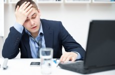 Time off due to stress and depression 'costs Europe €94 billion a year'