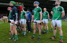 No new coach planned for Limerick hurlers after departure of Donal O'Grady
