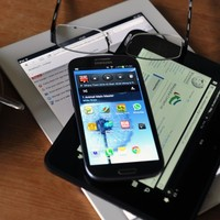 Turns out a lot of data can be retrieved from a reset phone or tablet
