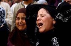 Muslim Brotherhood leader among 683 sentenced to death