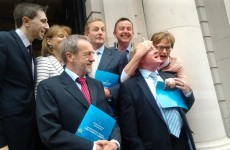 Enda Kenny tells voters not to get 'carried away with fantasy politics' before May's election