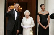 Obama mocks that awkward moment he toasted Queen Elizabeth - alone