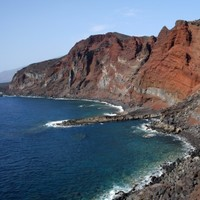 This Canary island is the first in world to become energy self-sufficient