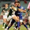 Former Ireland rugby league international Ryan Tandy found dead at 32