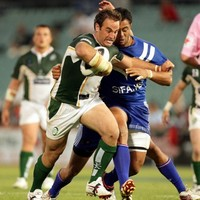 Former Ireland rugby league international Ryan Tandy found dead at 32