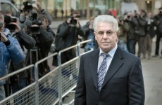 Max Clifford found guilty of eight counts of indecent assault