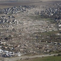 What is a tornado and why do they hit America so hard?