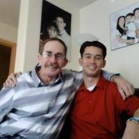 Facebook post reunites Vietnam war veteran with the son he left behind
