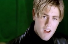 On this night in 1999 you were listening to... Westlife